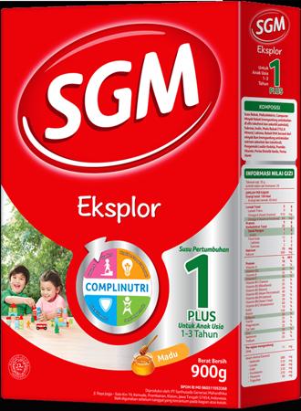 SGM Eksplor 1PLUS