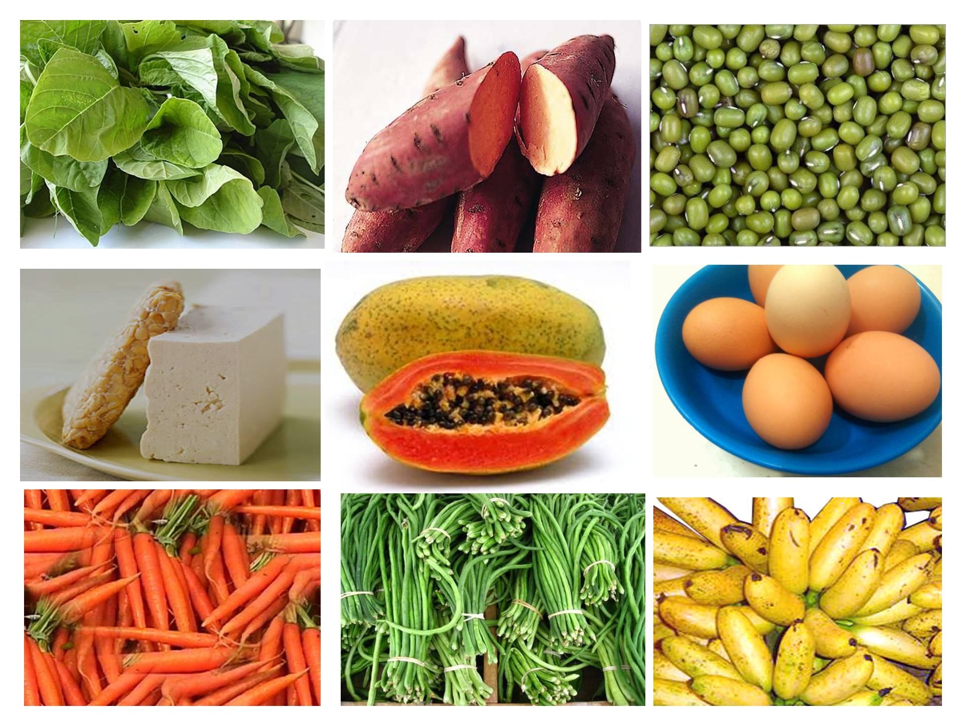Nutrisi Murah Dan Sehat Untuk Ibu Hamil Nutrisi Untuk Bangsa