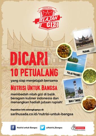 Holat Kuliner Dari Pedalaman Sumatra Utara Yang Dirindukan Di Ibukota