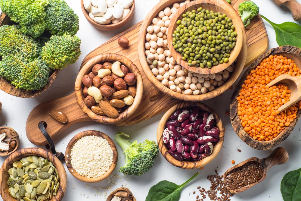 Ragam Sumber Protein Nabati Dengan Harga Terjangkau Nutrisi