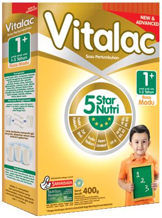Vitalac 1+