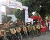 PERGIZI PANGAN Indonesia dan Sarihusada Gelar Edukasi Gizi di Karnaval Ayo Melek Gizi