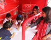 Sarihusada Dukung anak Indonesia Menjadi anak Yang Supel
