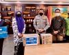 KemenKes RI Menganugerahkan Award kepada Danone Indonesia atas Kontribusi Aktif Penanganan COVID-19