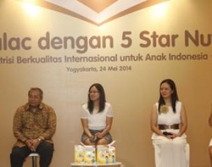 <strong>Media Gathering Vitalac di Yogyakarta</strong>